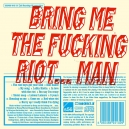 Bring me the fucking riot-Album