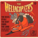 Hellacopters-The devil stole the beat from the lord