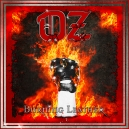OZ-Burning leather